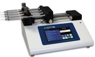 CMA 4004 四通道微量注射泵