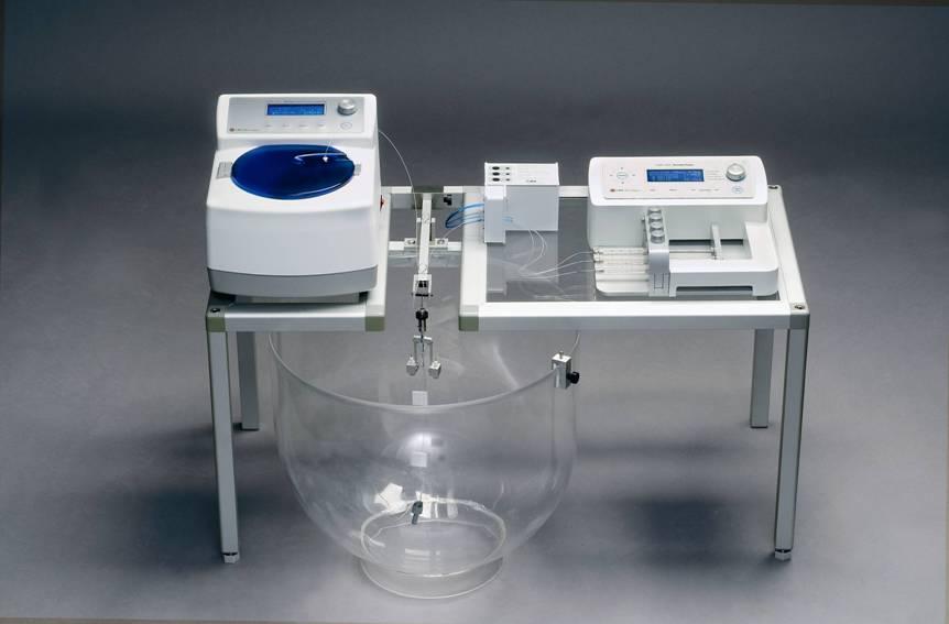 CMA 120 清醒活动装置